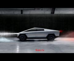 Tesla Roadster, родстер 2 дв.