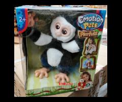 Emotion Pets Интерактивная игрушка Обезьяна