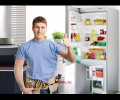 запчасти ремонт стиральных машин,ремонт холодильников, гарантия
