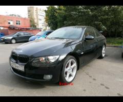 BMW 3 серия 325 E90/E91/E92/E93, купе 2 дв.